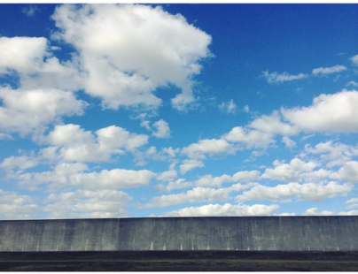 Levee / New Orleans
